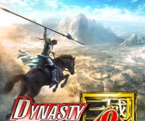 Dynasty Warriors 9 PC Game Free Download Full Version