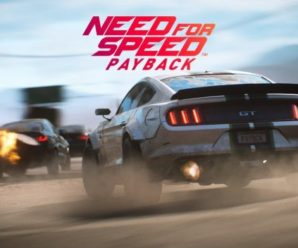 Need for Speed Payback Free Download PC Game Full Version
