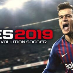 Pro Evolution Soccer 2019 Full PC Game Free Download Online