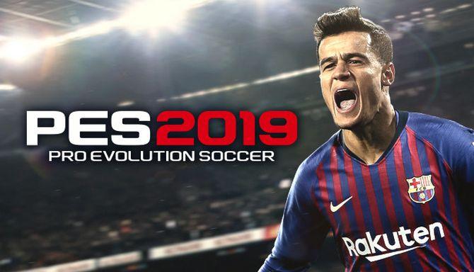 Pro Evolution Soccer 2019 Full PC Game Free Download Online