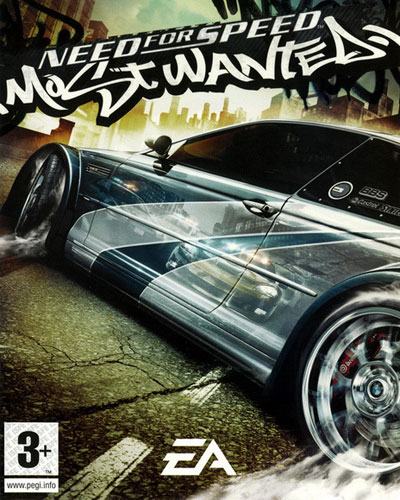 Need for Speed Most Wanted Full PC Game Free Download Direct Online