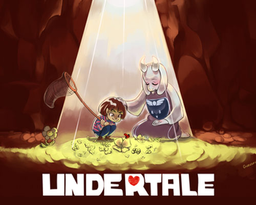 Undertale PC Game Free Download Direct Online