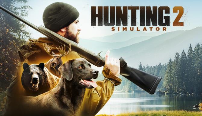 Hunting Simulator 2 PC Game Free Download